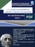 Analisis Economico 2017-II