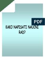 Kako-napisati-naucni-rad-Slobomir-P-Univerzitet.pdf