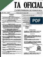 37737 Decreto Creación UBV