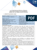 Syllabus Del Curso Algebra Lineal (E-learning)
