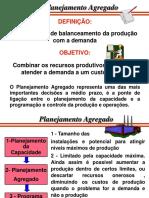 c3 - Planejamento Agregado