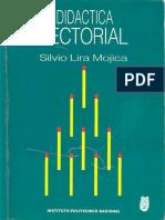 DIDACTICA VECTORIAL - SILVIO LIRA MOJICA.pdf
