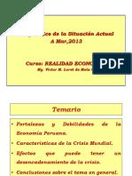 17-Diagnostico de La Economia-Mar 2013