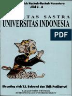 Katalog Induk Naskah-naskah Nusantara