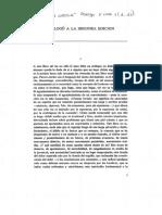 15. NIETZSCHE. La Gaya Ciencia. Prólogo, Libro I 1-12.