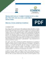 Migracion Legal Miguel Angel Jimenez