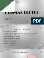 PRISMAS-RECTOS