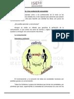 Clase 13 La Comunicación y La Conducta Del Consumidor