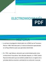 Notas Sobre Electromiografia Clinica