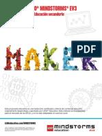 Lme-ev3 Maker 1.0 Es-es