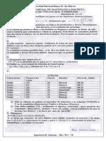 Examen Parcial Matematica Discreta 2010-0 - Moquillaza