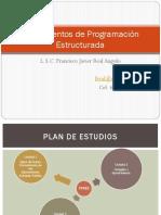 Presentación de FPRES 21