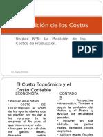 CLASE N°5 economia