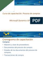 GP2010 - Sesion Compras