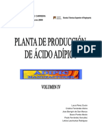 Planta de Producción de Ácido Adípico (4)