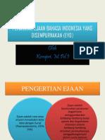 Bahasa Indonesia Tamu 3