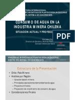 Seminario Desalinizacion Ana Isabel Zuniga