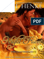 Night Flower (#3 Texas Trilogy)