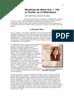 Dezoito Mentiras da Nova Era Um ataque ao Cristianismo.pdf
