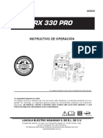 22-RX 330 PRO