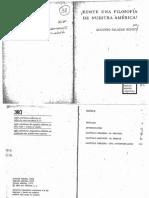 838-Salazar Bondy, Augusto - ¿Existe una filosofía de nuestra América.pdf