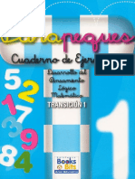 Parapeques (Habilidades Para El Desarrollo Lógigo Matematico)