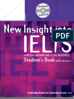 New Insight into IELTS Student book with answers 2008 Answers.pdf
