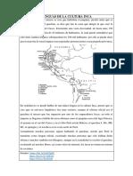 Lenguas de La Cultura Inca