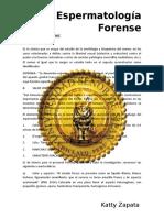 Espermatología Forense _uss