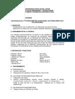 Potenciometria Acido Base