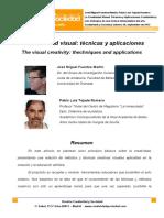 6. La creatividad visual_tecnicas y aplicaciones.pdf