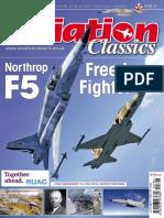 Aviation Classics 19 Northrop F-5 Freedom Fighter.