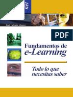 eBook - Fundamentos de ELearning