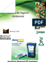 PPT - Control Higiene - AccuPoint Advanced