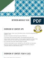 between module task 1 - pdf
