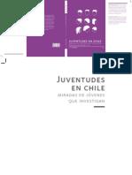 Módulo 1. 4 LIBRO JUVENTUDES EN CHILE