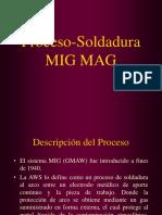 Curso Mig (Bsc)