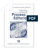 UNAM Proceso Editorial2