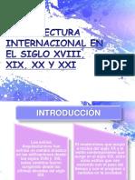 Arq.-internacional Ppt Expo