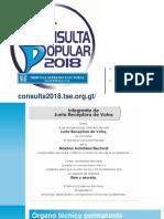 5. Presentacioìn Fundamento y Roles JRV Actualizada 27032018
