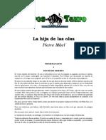 Mael, Pierre - La Hija De Las Olas.doc