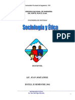 Modulo de Sociologc3aca