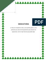 Proyecto Pasturas