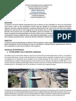 Áreas de La Especialización de La Ingeniería Civil