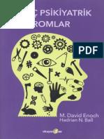 M. David Enoch & Hadrian N. Ball - İlginç Psikiyatrik Sendromlar