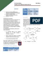 Síntesis de Ciclohexeno