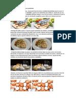Alimentos Ricos en Vitaminas y Proteínas
