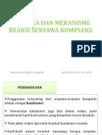 2.KINETIKA DAN MEKANISME REAKSI SENYAWA KOMPLEKS - Copy.pptx