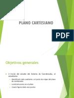 Plano Cartesiano 1