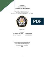Analisis Kasus Melinda Dee - Fraud Principles
